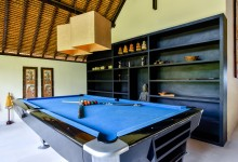 Billiard Table 1