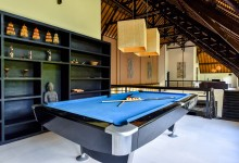 Billiard Table 2